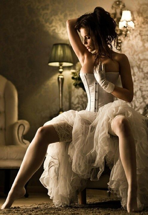 Свадьба - Boudoir Shoot