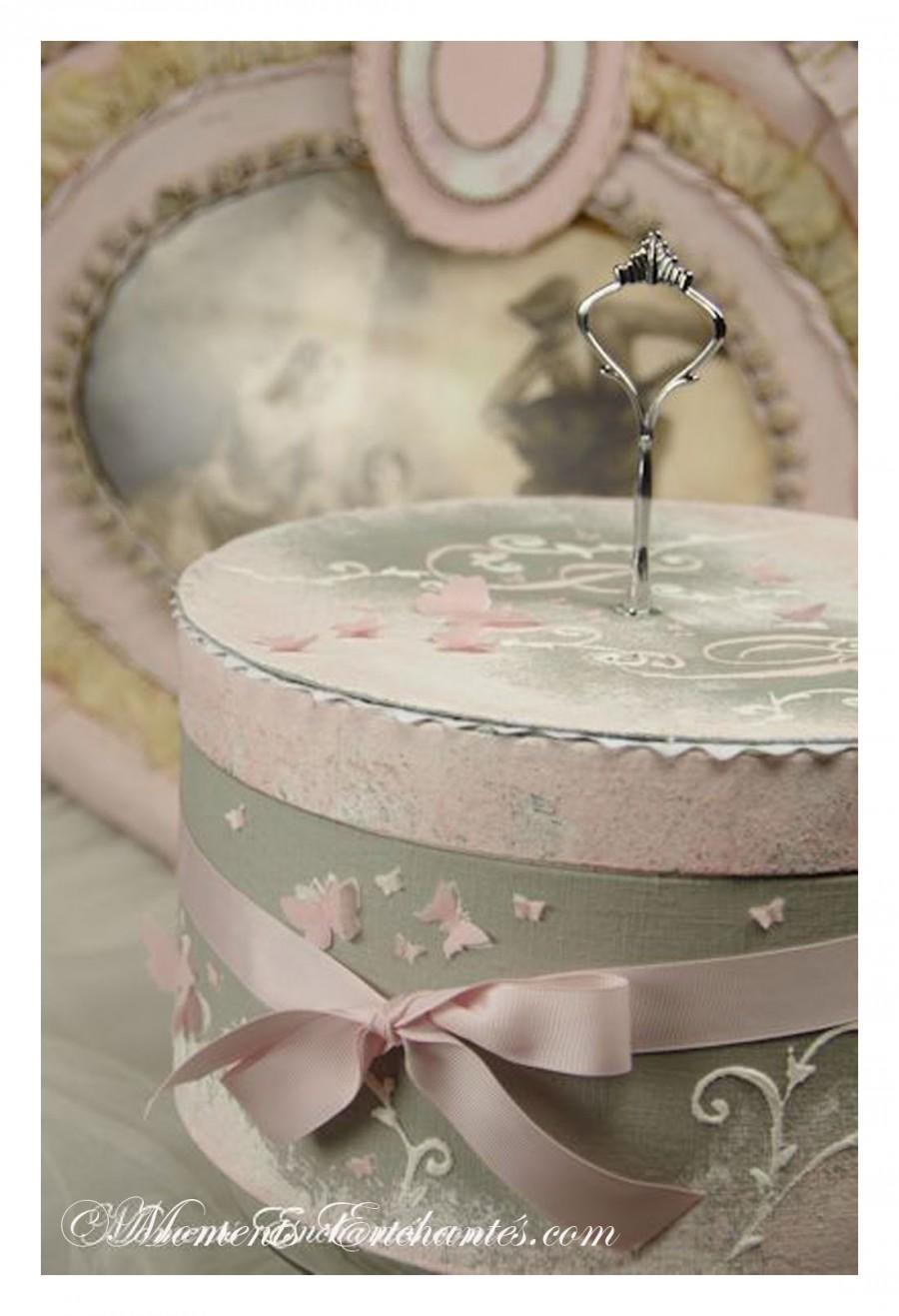 زفاف - Urne mariage