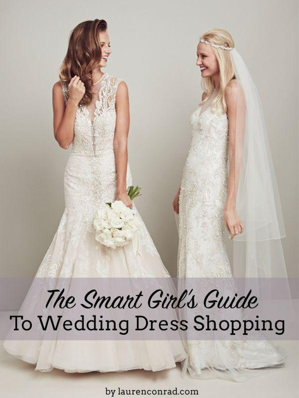 Wedding Bells The Smart Girls Guide To Dress Shopping