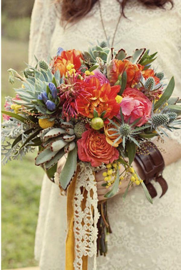 Mariage - :: Wedding Bouquets ::