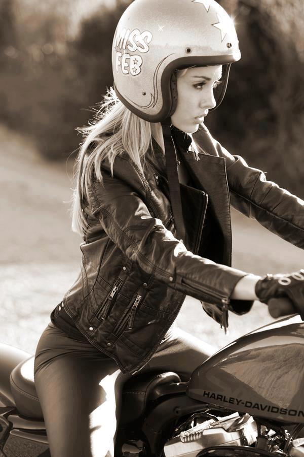 Hochzeit - Girl Bike