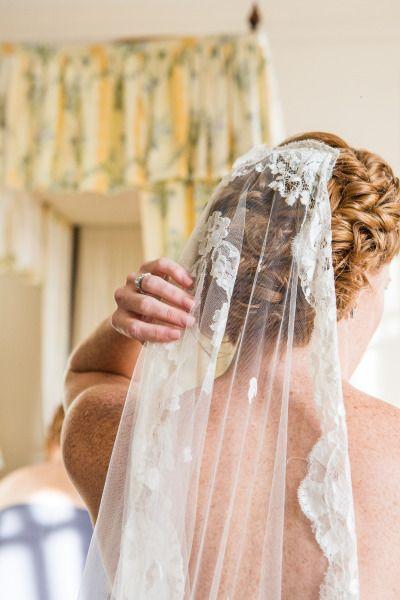 Свадьба - Elegant Estate Wedding In Ipswich