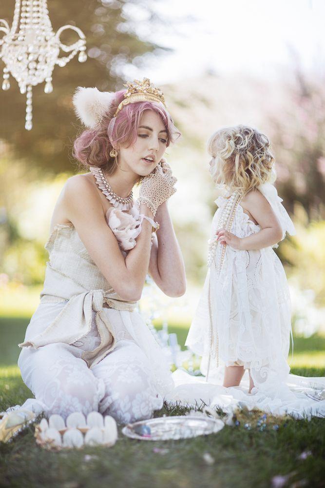 Wedding - Flower Girls