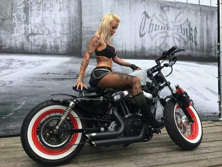زفاف - Girl Bike