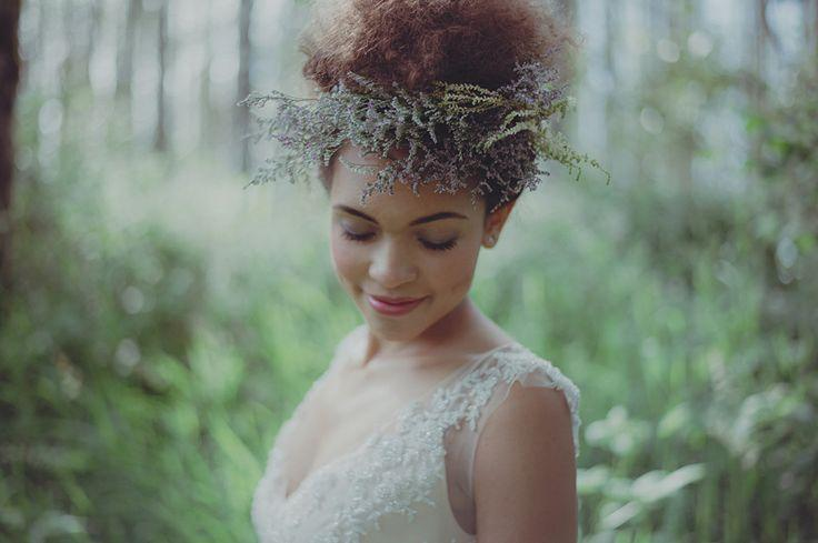 Wedding - Whimsical Faery/Midsummer Night's Dream Wedding Inspiration