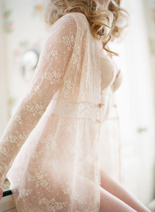 Mariage - ♥ Boudoir Très Romantique ♥