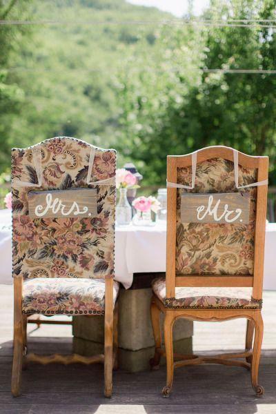 Mariage - Charming South Of France Wedding At Le Foulon