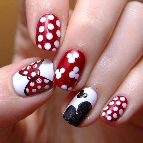 Свадьба - ►Perfect Nails Design