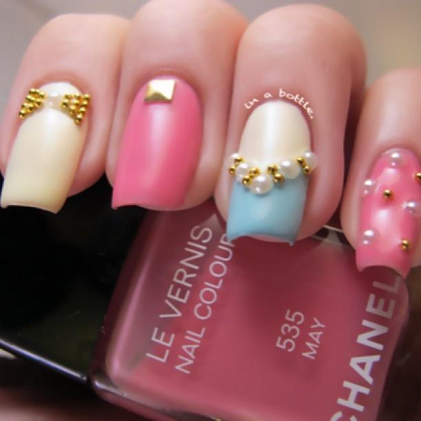 Свадьба - ►Perfect Nails Design