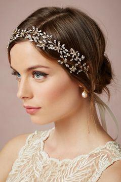 Wedding - :: Bridal Hairstyles ::