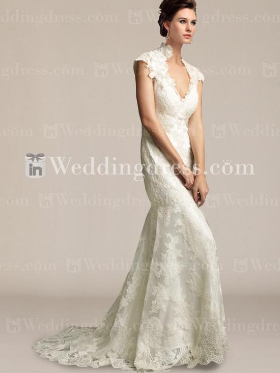 Wedding - Casual Wedding Dress