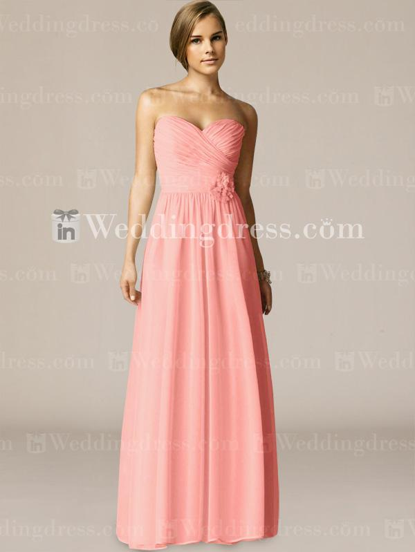 Wedding - Wedding Party Dress