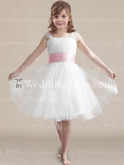 Wedding - Discount Flower Girl Dress