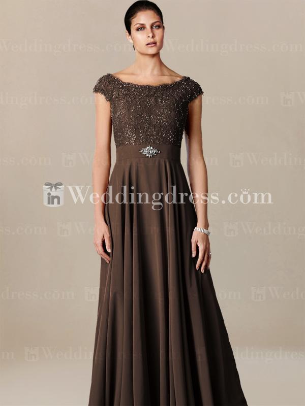 Mother Of The Bride Dresses Elegant 58