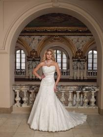 Свадьба - A-Line Wedding Dresses - DressesPlaza
