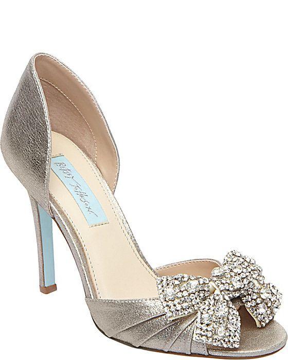 Wedding - ♥~•~♥ Wedding ►Shoes