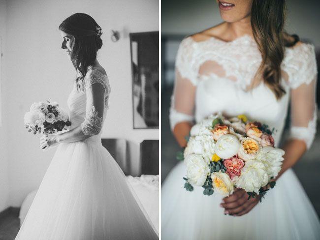 872a061a61 Rustic French Countryside Wedding: Iris Edouard #2177106 - Weddbook
