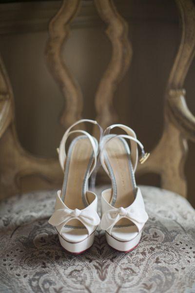 Mariage - Oheka Castle Wedding From Mel Barlow   DM Events