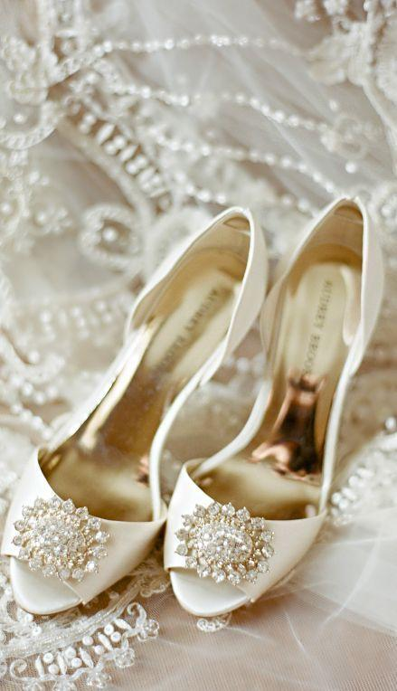 Boda - ♥ Princess Shoes ♥