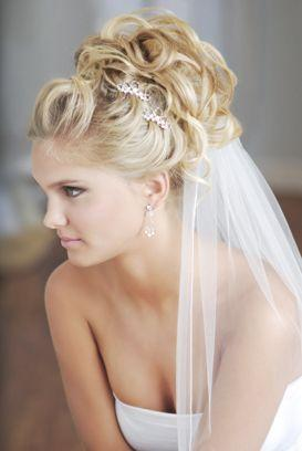 Свадьба - Wedding - Veils Etc