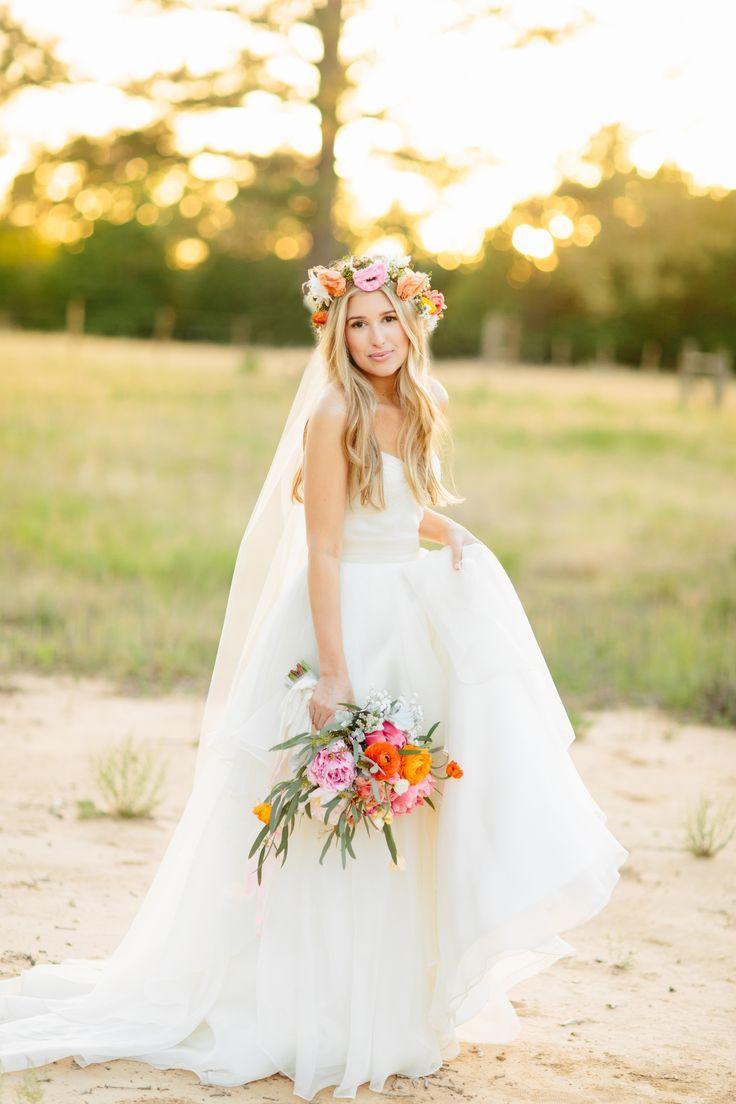زفاف - Boho Wedding