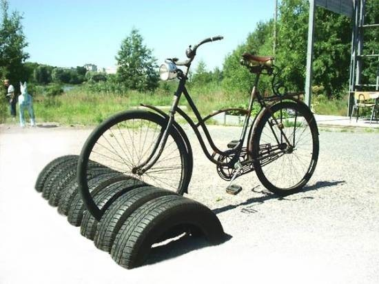 Wedding - Tires