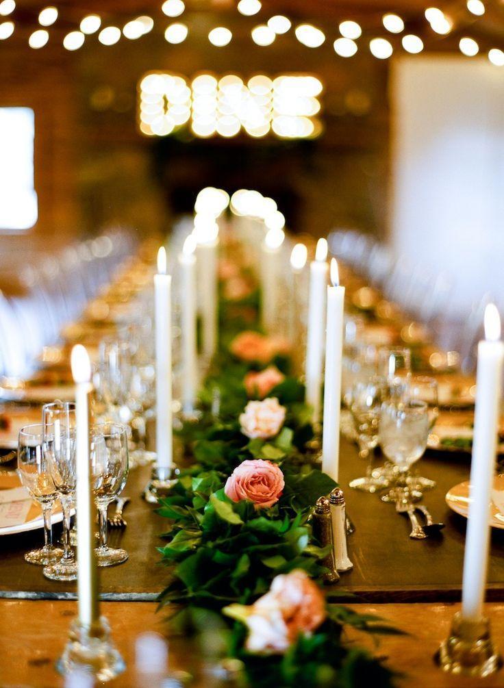 Свадьба - Fall Weddings