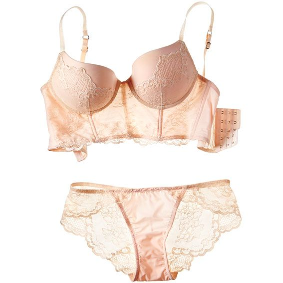 Wedding - Slip Into The Most Stylish Lingerie Pieces For Fall - Delicately Chic