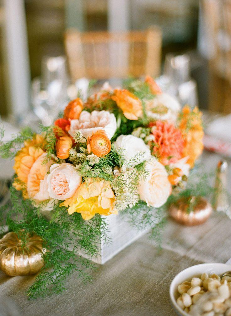 Свадьба - Cape Cod Wedding From Lovely Little Details