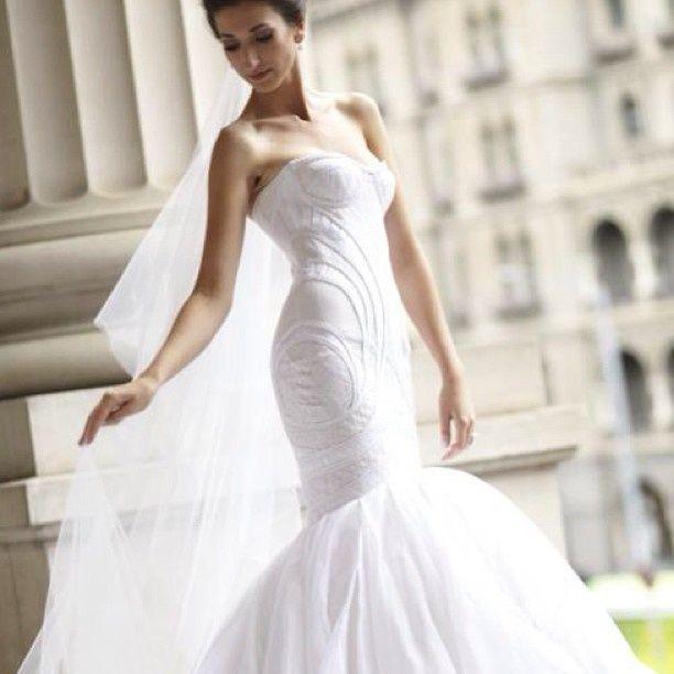 Wedding - Wedding Dresses: J'aton Couture