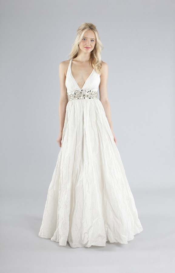 Wedding - Zoe Bridal Gown