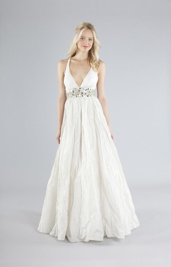 Düğün - Zoe Bridal Gown