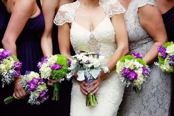 زفاف - Donna Morgan Rhea