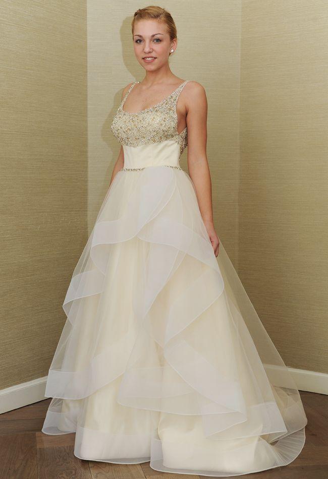 Свадьба - Eugenia Couture Spring 2015 Wedding Dresses