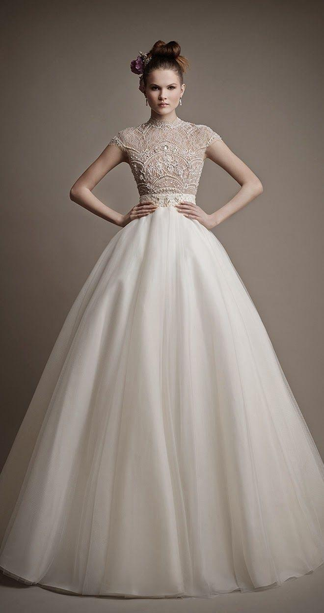 Wedding - Fairytale Wedding Dresses