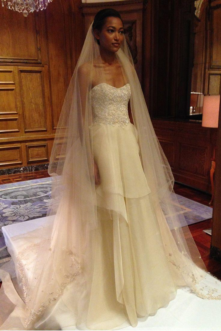 marchesa wedding dresses uk marchesa wedding dresses Marchesa New York Bridal Week Brides Co Uk