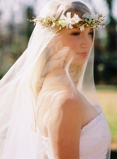 زفاف - ❥Tocados Y Velos De Novias ❥