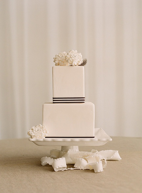 Mariage - Weddings - Cakes
