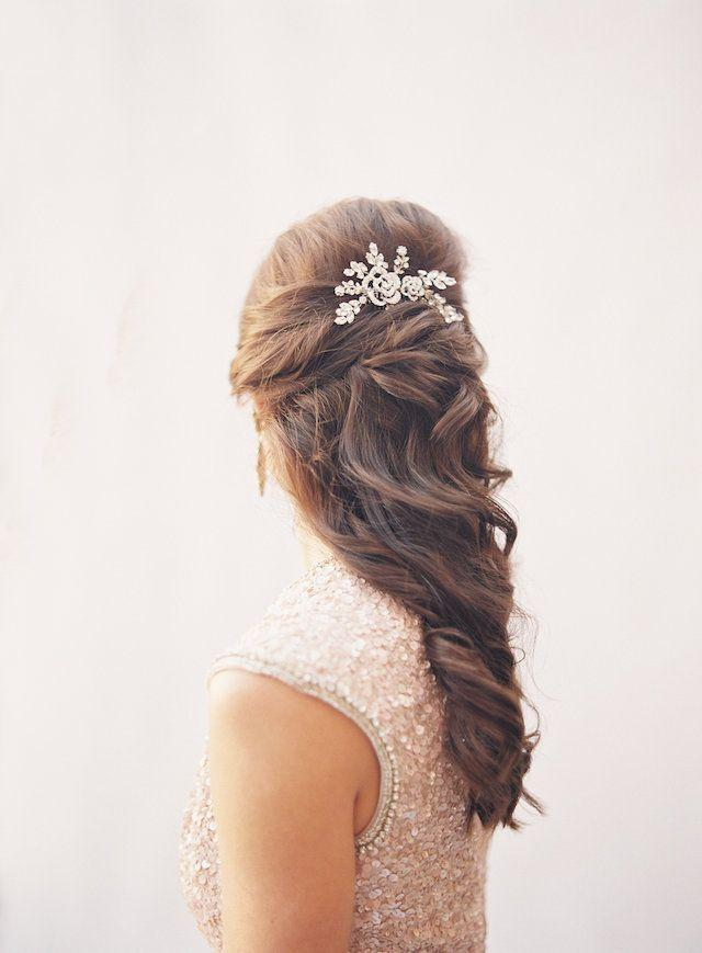 Свадьба - 8 Timeless Bridal Styles
