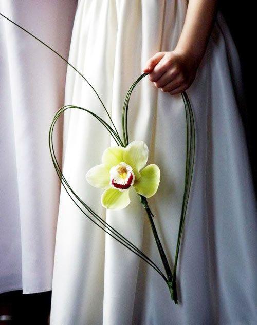 Heart Themed Wedding Inspiration Modern And Sweet 2179255 Weddbook