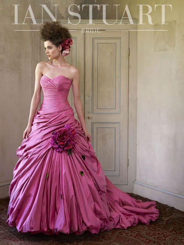 Mariage - Hot Pink/Fuscia Wedding Palette