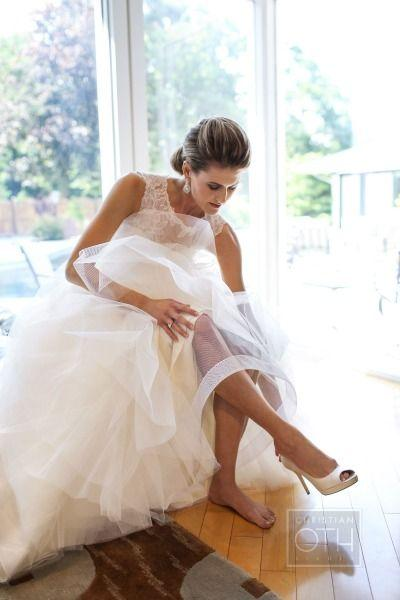 Mariage - New Jersey Country Club Wedding From Christian Oth Studio