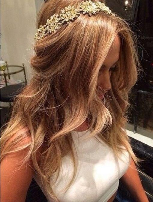Hochzeit - Bridal Hair