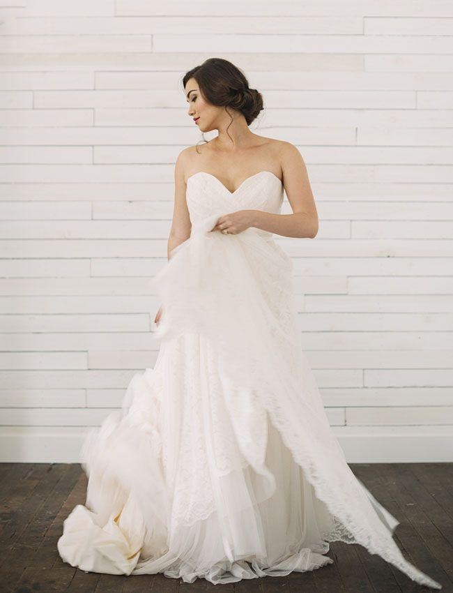 Mariage - Autumn Romance Wedding Inspiration
