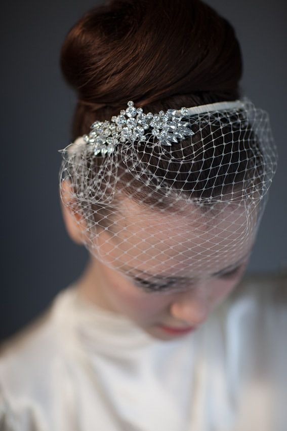Mariage - Vintage Wedding Dresses And Accessories, By Heavenly Vintage Brides…