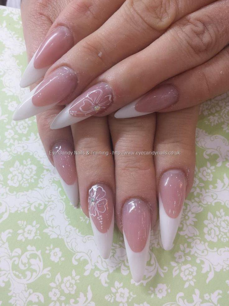 Свадьба - Wedding Nail Art