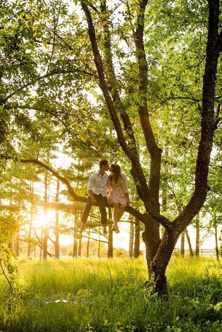 Wedding - Engagement Photo Ideas