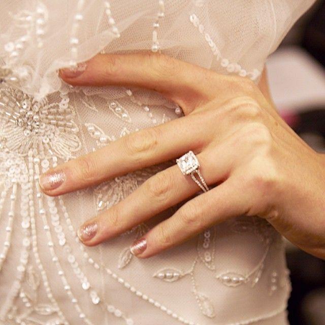 زفاف - Wedding: Rings