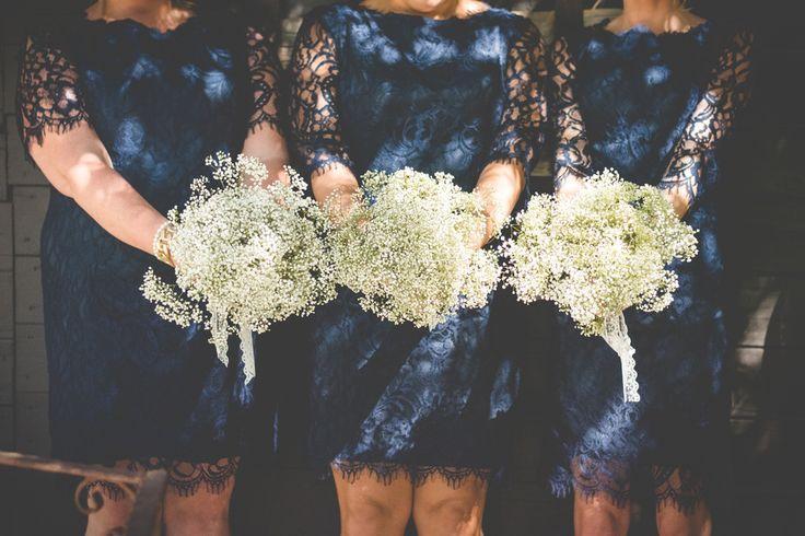 Свадьба - Bridesmaids Photos