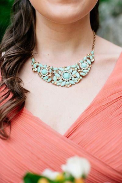 Свадьба - Whimsical Coral   Turquoise Tex-Mex Wedding